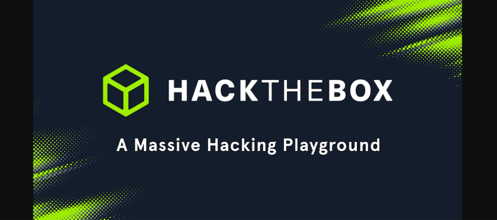 Hack the Box - cybersecurity training via ethical hacking
